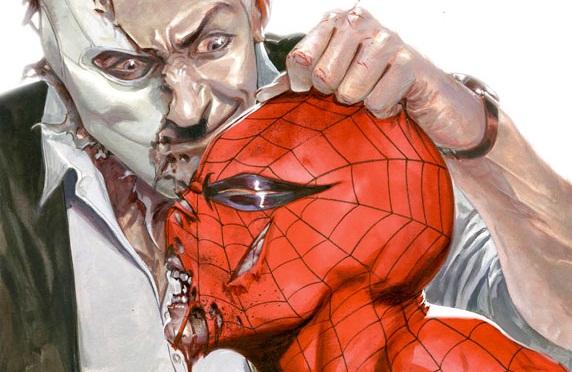 AmazingSpiderMan EndsOfTheEarth Teaser5 Worst Comic Books of 2012
