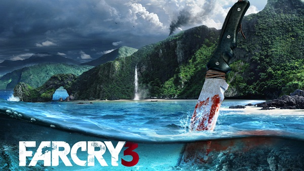 FC3 Video Game Review: Far Cry 3