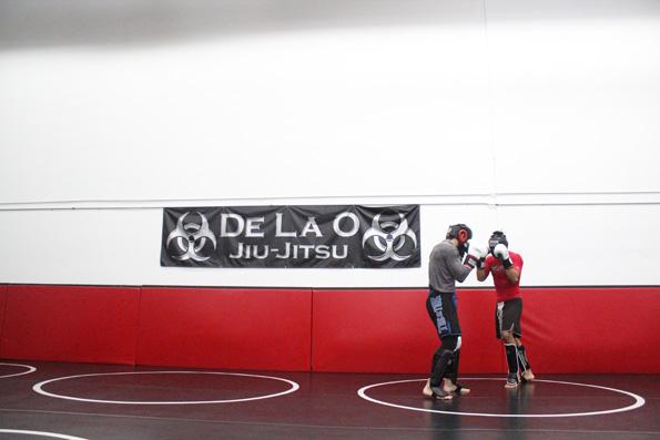 IMG 7406 December De La O Fight Camp