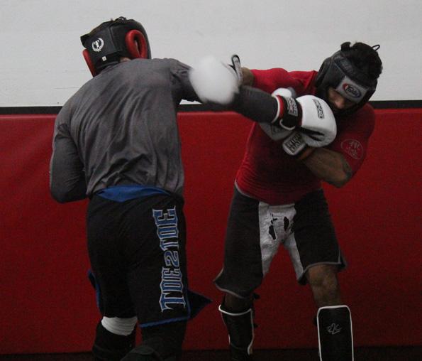 IMG 7574 December De La O Fight Camp
