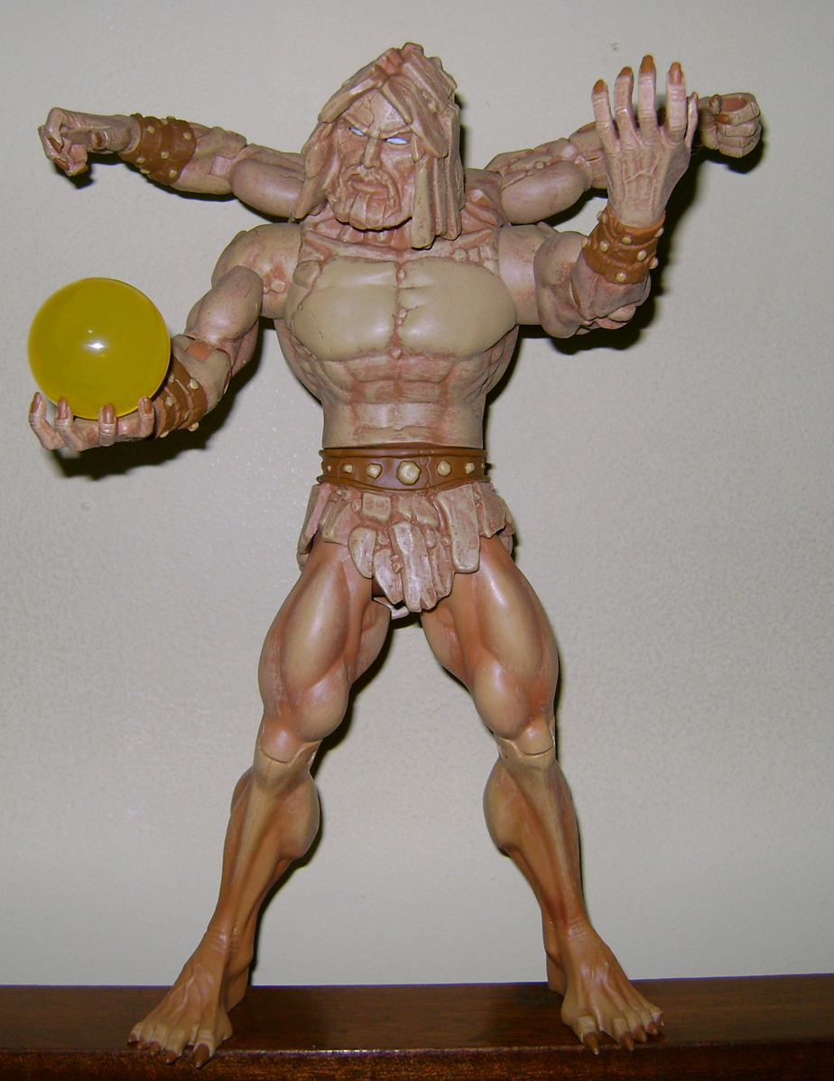 Pro 6 Thirty Years of MOTU: Dec  Procrustus, Mosquitor And Bonus Buzz Off!