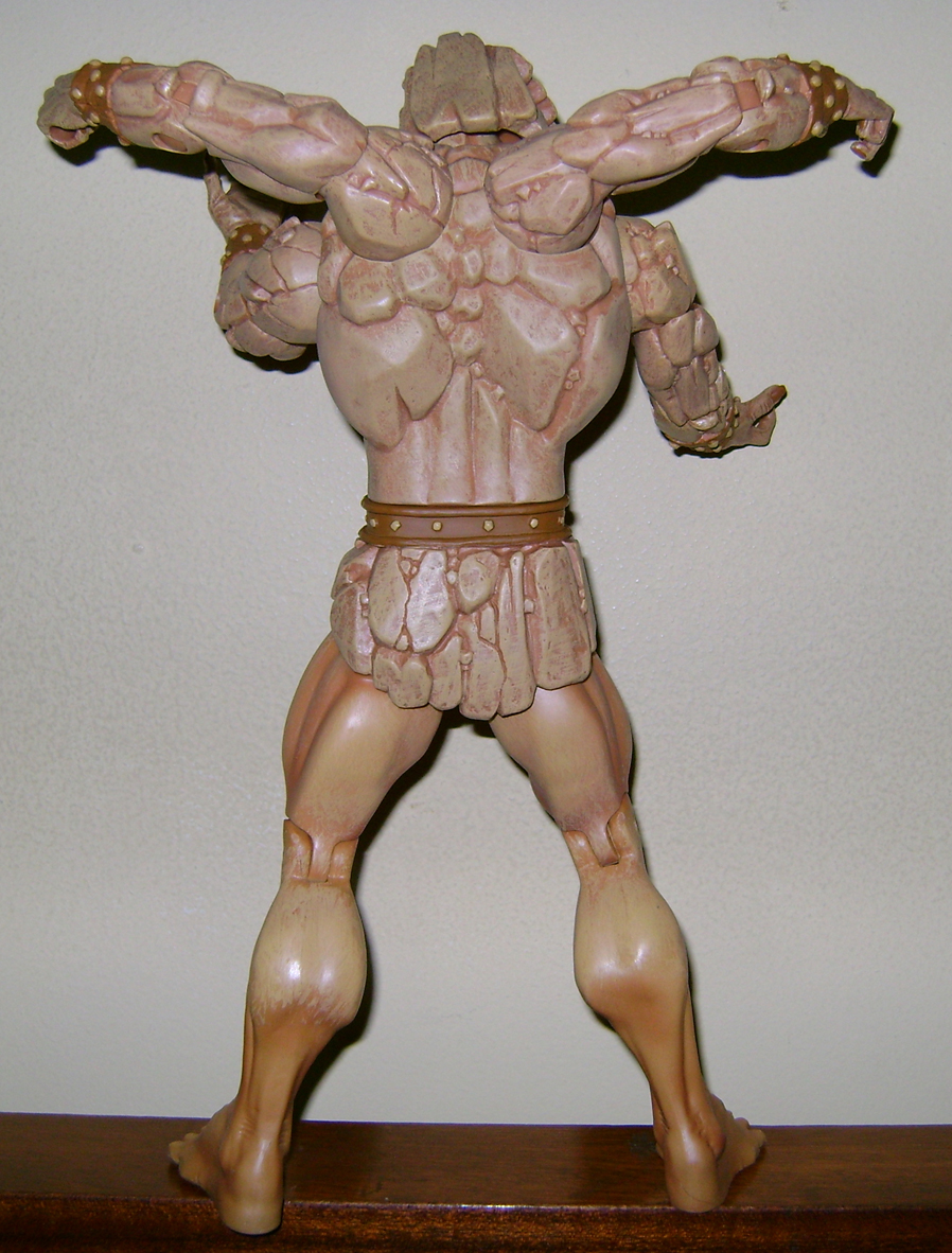 Pro 7 Thirty Years of MOTU: Dec  Procrustus, Mosquitor And Bonus Buzz Off!