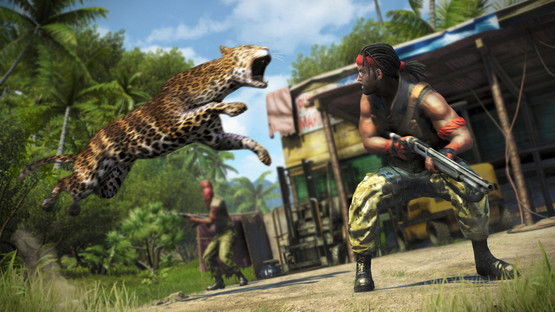 farcry 3 xbox ps3 pc game review 12 Video Game Review: Far Cry 3