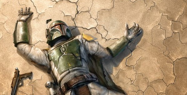 star wars blood ties boba fett is dead 1 Best Comic Books of 2012