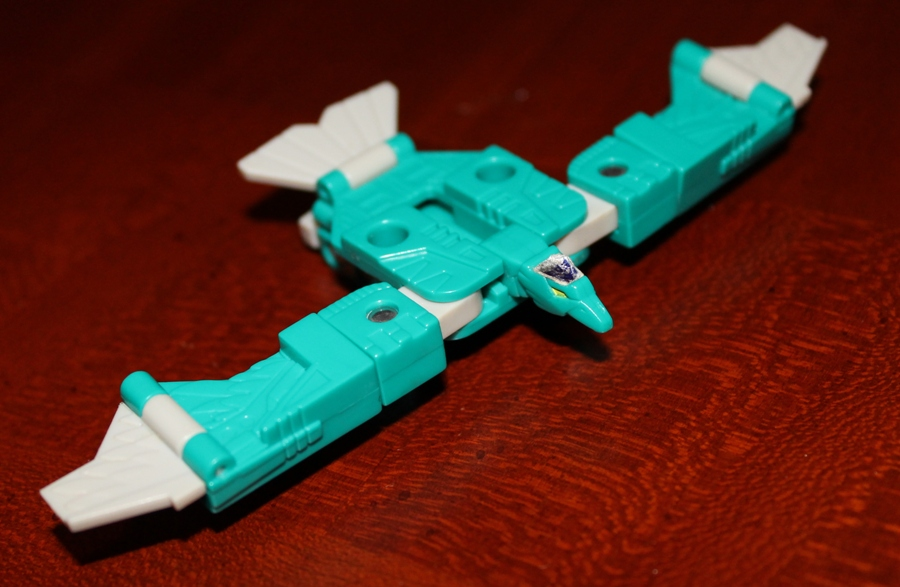 068 Vintage Toy of the Month! Transformers Squawkbox!