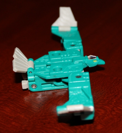 069 Vintage Toy of the Month! Transformers Squawkbox!