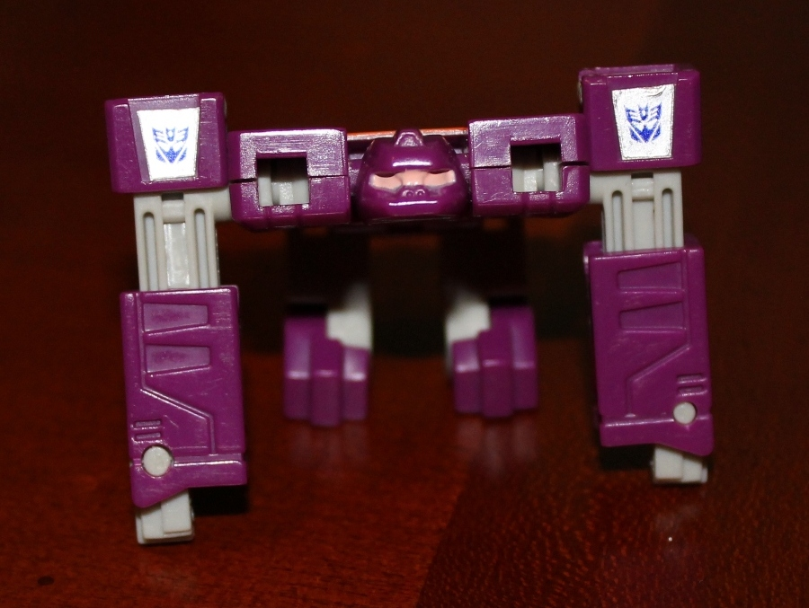 072 Vintage Toy of the Month! Transformers Squawkbox!