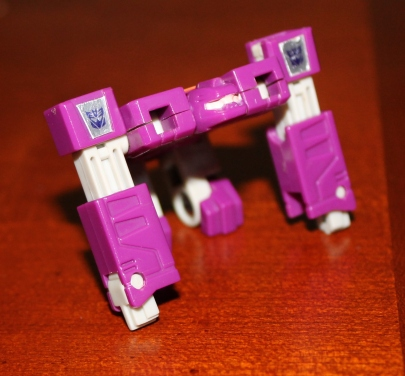073 Vintage Toy of the Month! Transformers Squawkbox!
