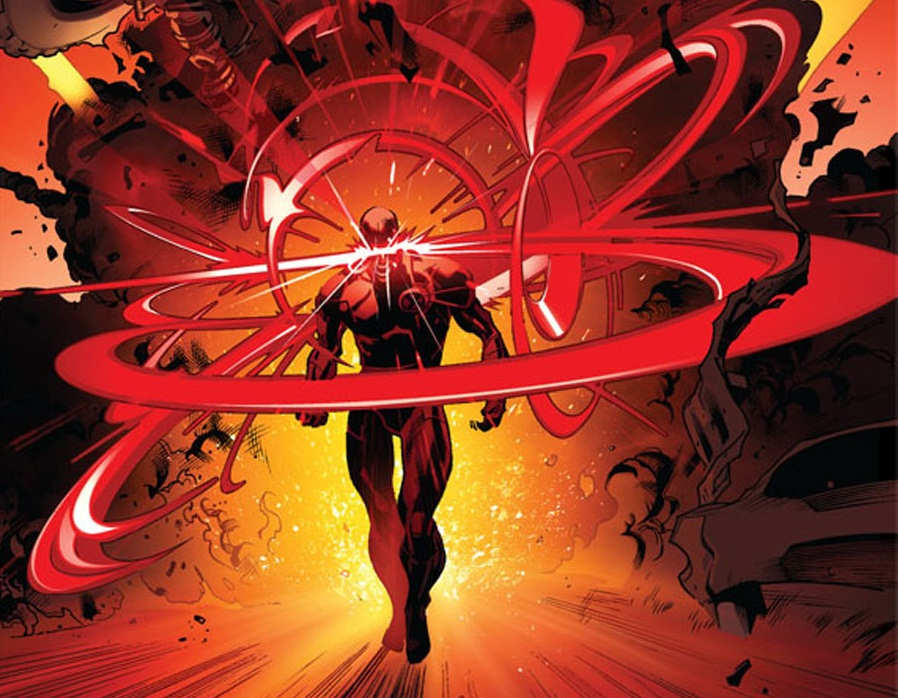 All New X Men Vol 1 3 Comic Book Review: All New X Men, Vol. 1: Here Comes Yesterday