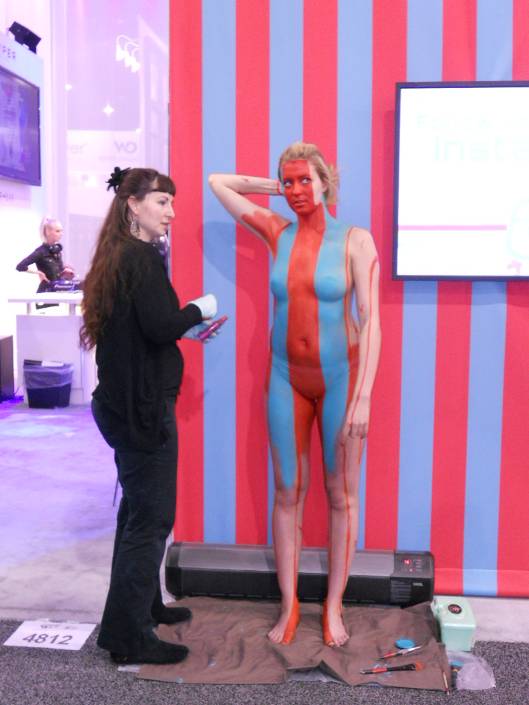 DSCN1848 CES: The Consumer Electronics Show at a Glance