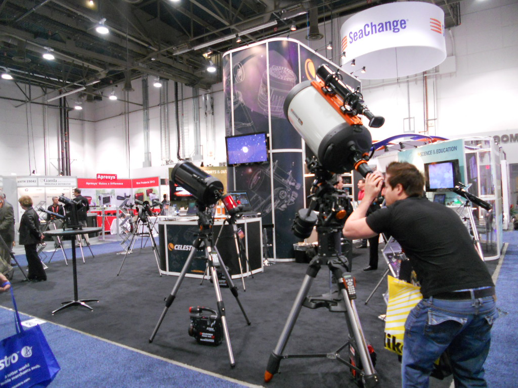 DSCN1860 CES: The Consumer Electronics Show at a Glance