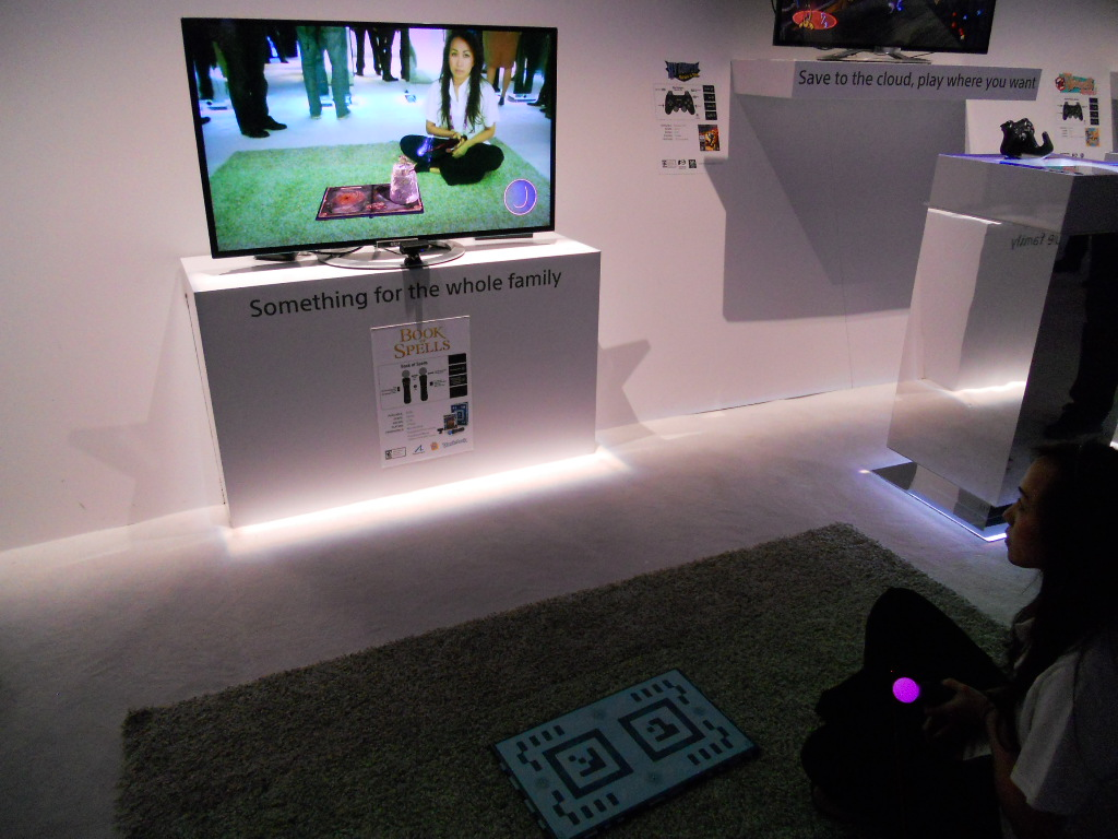 DSCN1866 CES: The Consumer Electronics Show at a Glance