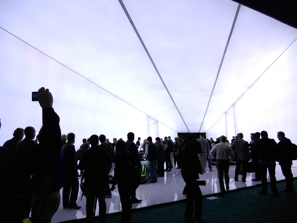 DSCN18722 CES: The Consumer Electronics Show at a Glance