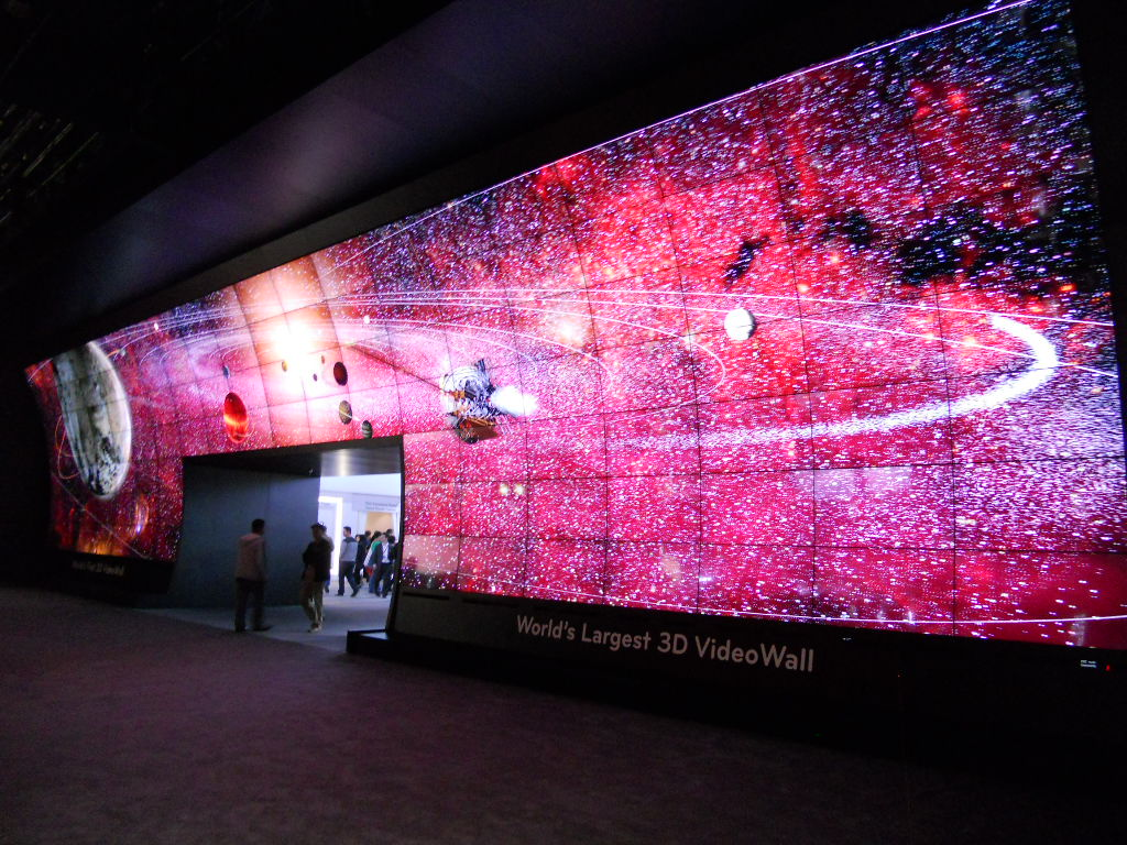 DSCN1890 CES: The Consumer Electronics Show at a Glance