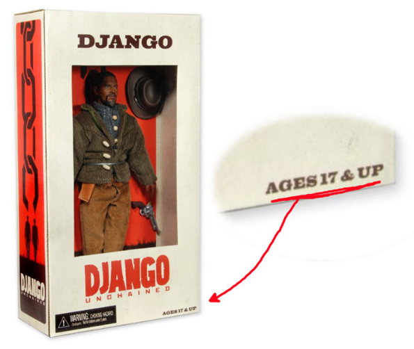 djangobox zps2431f90a Django Figures Pulled   eBay Follows