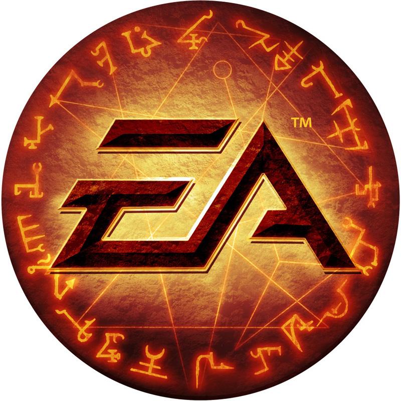 ea hellgate logo Publishers Killing Game Journalism