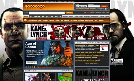 kane lynch gamespot Publishers Killing Game Journalism