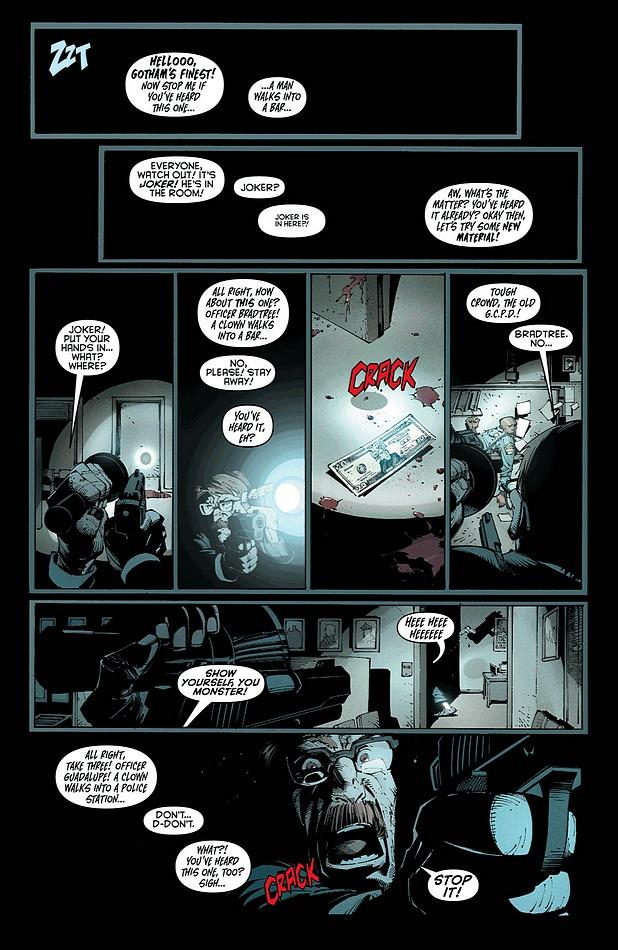 2728402 batman 13 5 021 Comic Book Review: Batman Death of the Family
