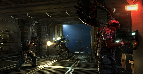 Aliens Colonial Marines 21 Video Game Review: Aliens Colonial Marines (PC)