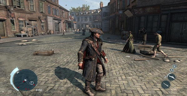Assassins+Creed+III+pc+Screenshot The Disastrous PC Version of Assassins Creed III