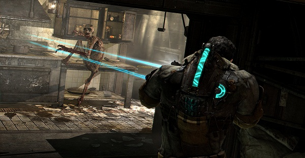 Dead Space 3 preview 1 Video Game Review: Dead Space 3 (PC)