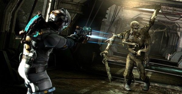 Dead Space 3 13449647107732 Video Game Review: Dead Space 3 (PC)