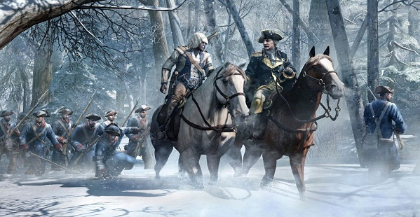 assassins creed 3 8 The Disastrous PC Version of Assassins Creed III