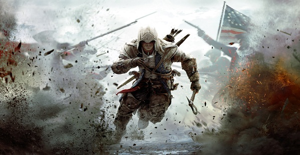 assassins creed 3 The Disastrous PC Version of Assassins Creed III