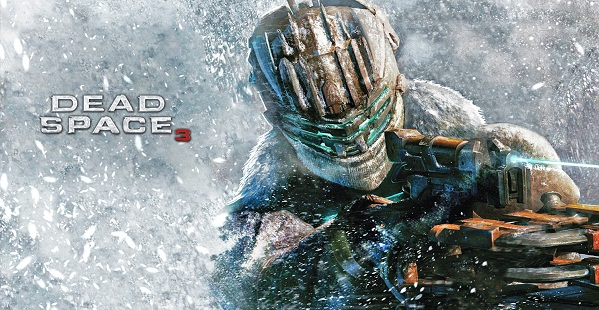 dead space 3 wallpaper hd1 Video Game Review: Dead Space 3 (PC)