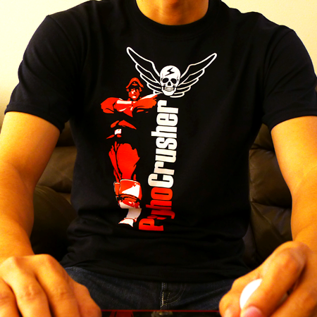 dictatorblack2 Awesome Street Fighter Shirts