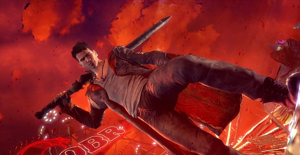 dmc devil may cry pc screenshots 3 Video Game Review: DMC: Devil May Cry (PC)