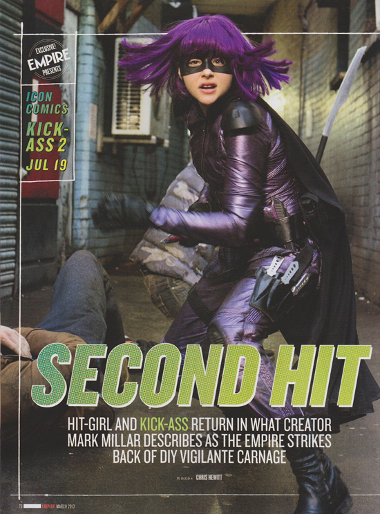 kickass204 Pictures: Kick Ass 2
