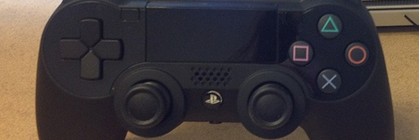 PS4 Speculation