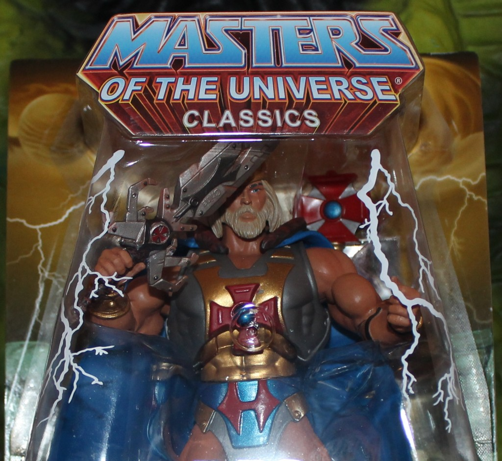 0032 1024x941 Masters of the Universe Classics: March  Fang Man & King He Man