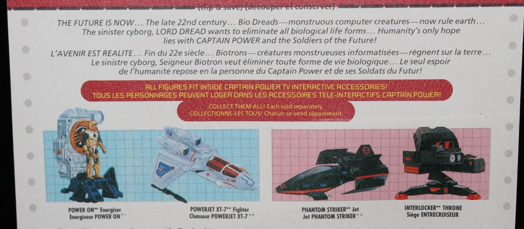 010 1024x448 Vintage Toy of the Month! Captain Power!