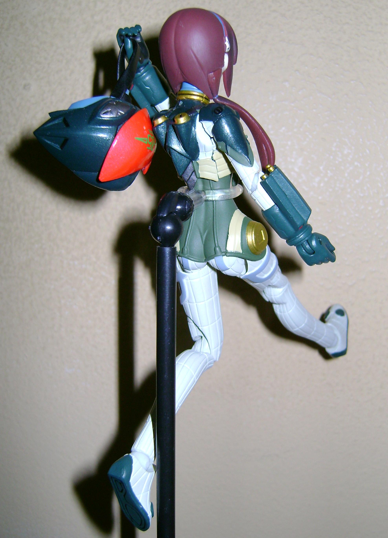 Mari R6 Evangelion: Makinami Mari Illustrious!