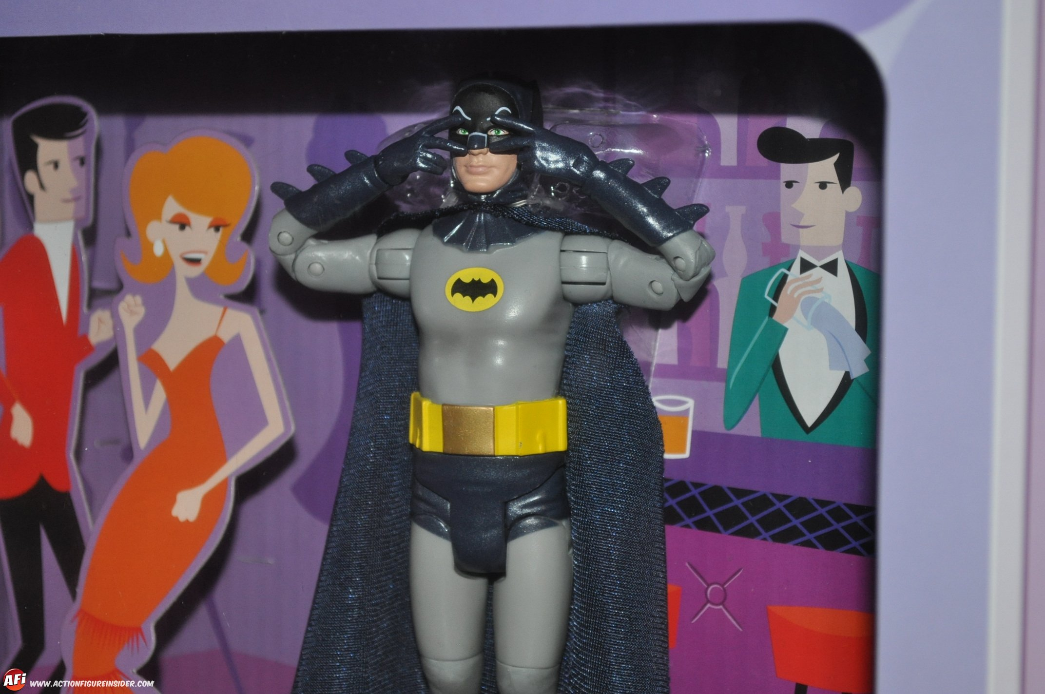old batman02 1966 Batman Toy Line