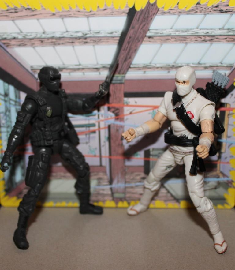012 Movie Review: G.I. Joe Retaliation