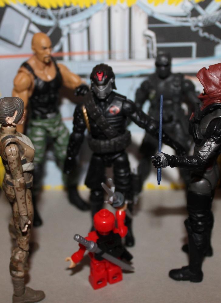 013 Movie Review: G.I. Joe Retaliation