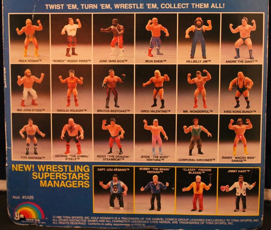 0131 Miss Elizabeth WWE Elite Collection