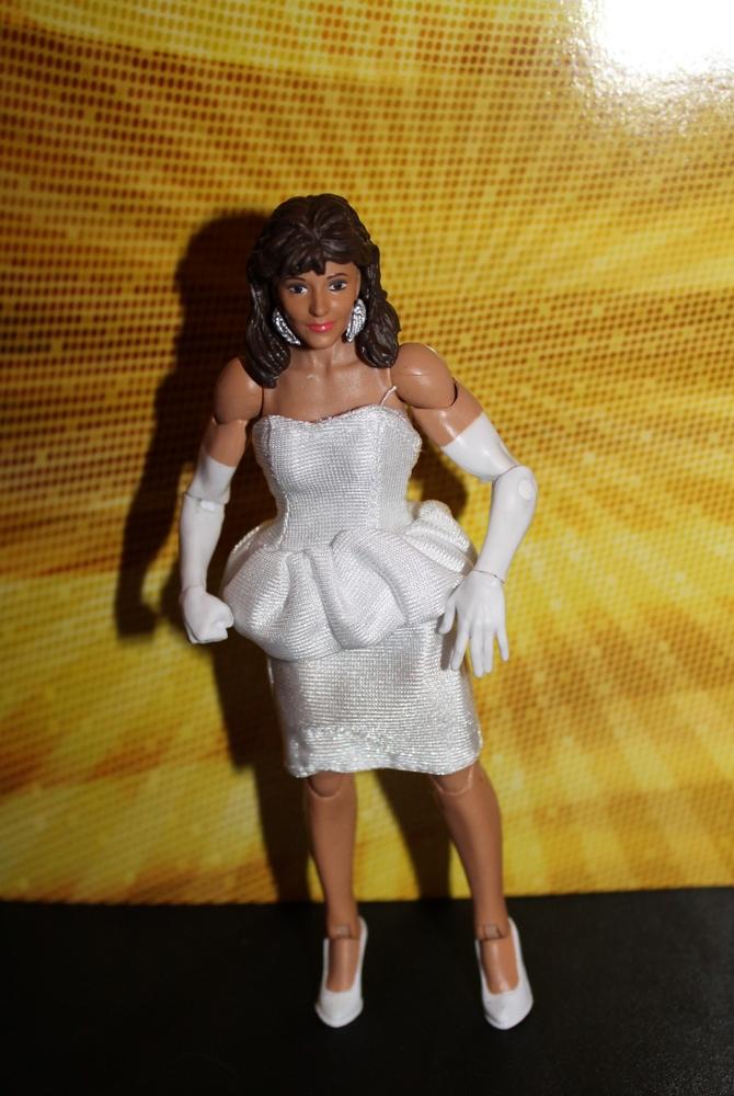 017 Miss Elizabeth WWE Elite Collection