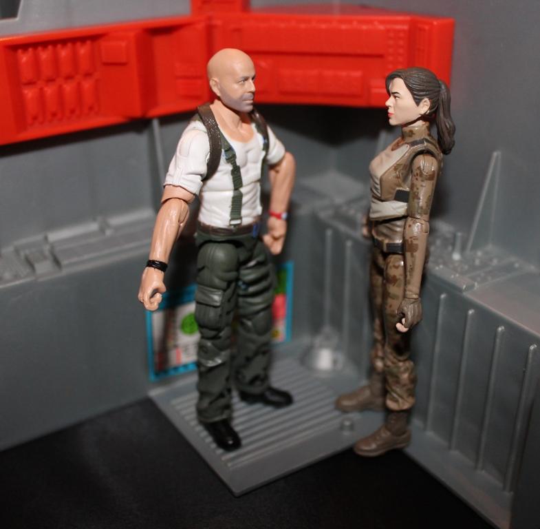 020 Movie Review: G.I. Joe Retaliation