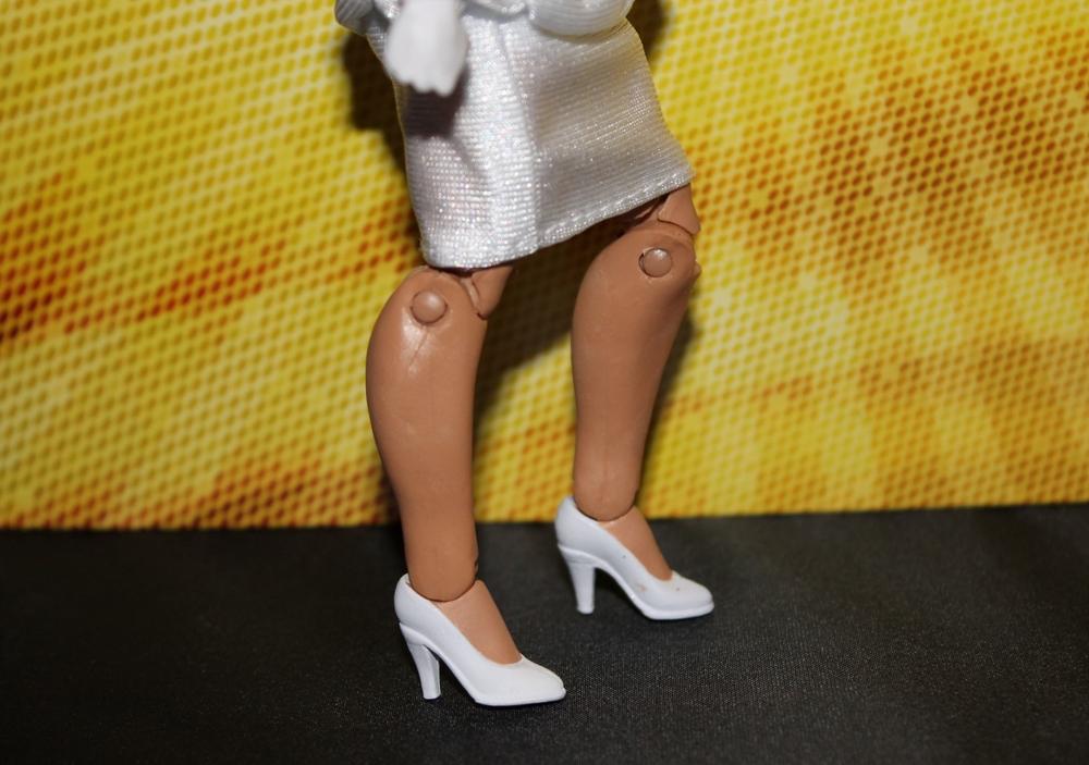 022 Miss Elizabeth WWE Elite Collection