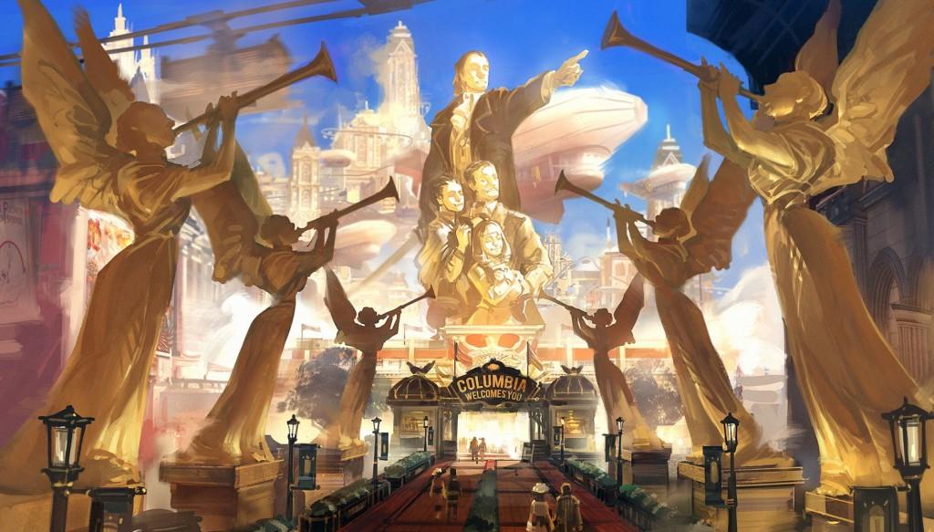 BioShock Infinite 18 1024x583 Video Game Review: Bioshock Infinite