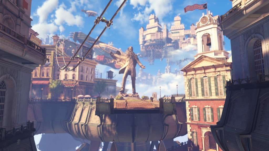 Oct22 Screen03 1024x576 Video Game Review: Bioshock Infinite