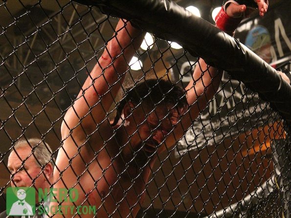 kotc 2013 10 King Of The Cage: Devestation Results