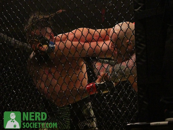 kotc 2013 9 King Of The Cage: Devestation Results