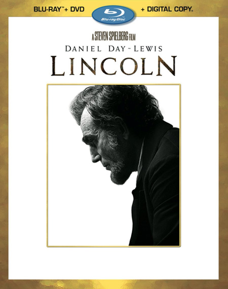 lincoln Blu ray Review: Lincoln