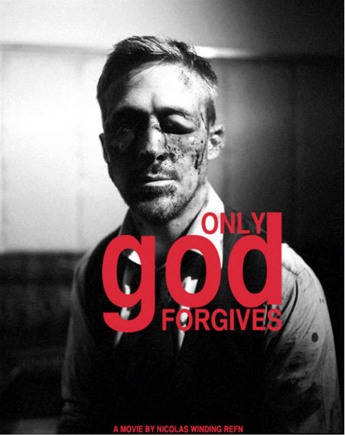only god forgives Red Band Trailer: Only God Forgives