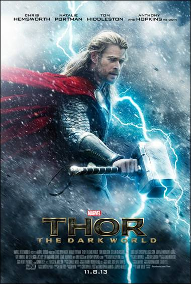 thor New Thor Poster